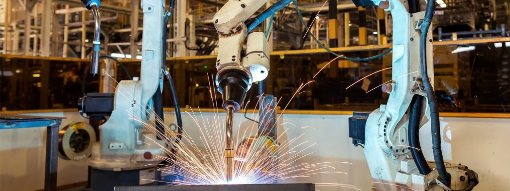 Collaborative Robots lending a helping hand in automation and entering various industries.