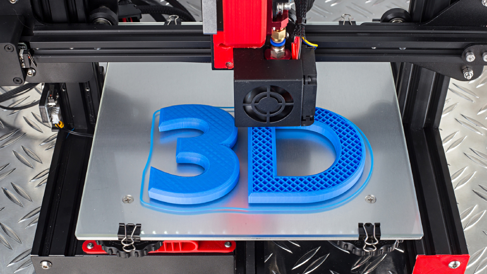 Moving 3D Printing To Injection Molding